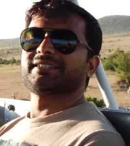Kalpesh Mishra